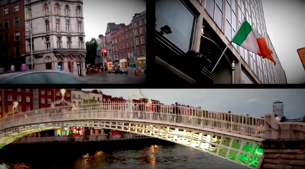 Study Abroad in Dublin Video
