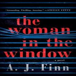 A.J Finn