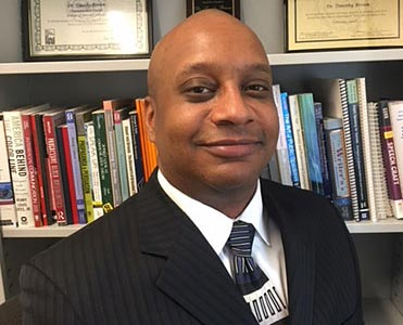 Queens Welcomes New Dean of the Knight School of Communication