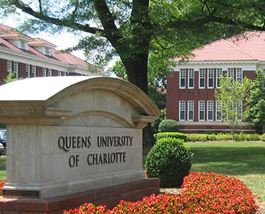 Queens University Of Charlotte >> Immediate Next Steps On Presidential Transition Queens