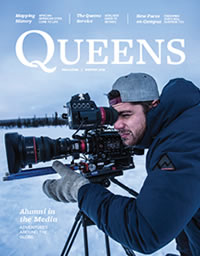 Summer 2017 Queens Magazine